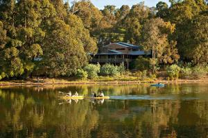 Evedon Lakeside Retreat
