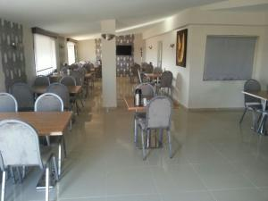 Erzincan Kent Hotel