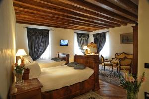 (Park Hotel Villa Carpenada)