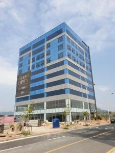 Myeongji Oia Hotel
