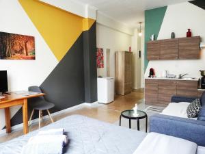 AS Modern Monastiraki Apartment 1A