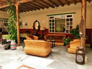 Hostería Santa Fe