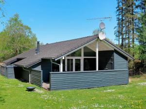 Holiday home Hadsund LXVII
