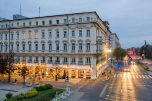 Danubius Hotel Raba