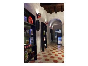 卡薩德科諾拉瑞酒店 (Casa de' Coronari)