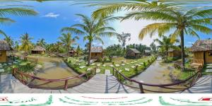 Lang Xanh Ecotourism