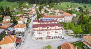 Boryka Family Hotel