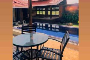 Villa Sawah - Amanda Private Pool