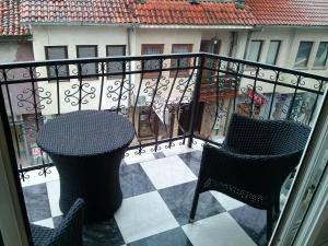 Apartments Center