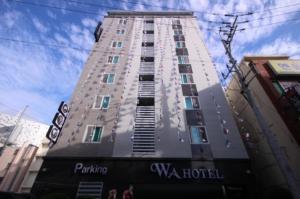 WA Hotel