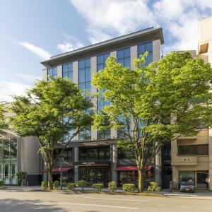 First Hotel Kanazawa