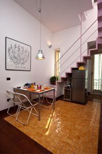 Filippo Palizzi Halldis Apartment