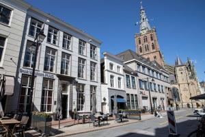Best Western Plus City Centre Hotel Den Bosch