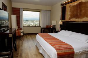 Alejandro 1º Hotel