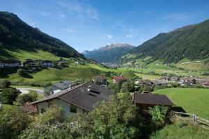 Pension Roasthof