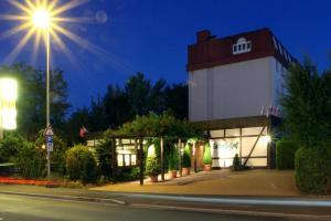 Hotel-Restaurant Esbach Hof