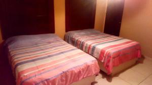 Suites Posada Obregon