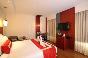 Octave Hotel & Spa - Sarjapur Road