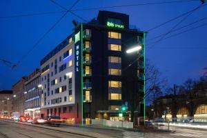 Hotel Ibis City Wien Telefonnummer