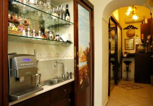 B&B Art Suite Principe Umberto