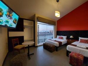 Apart Hotel Atenea