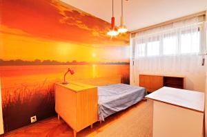 Red Beach Apartment