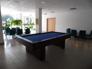 Pannon Egyetem - Központi Kollégium