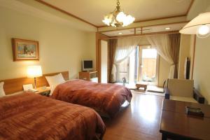 Hotel Musashitei