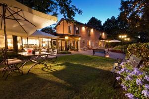 사보이아 호텔 컨트리 하우스 볼로냐 (Savoia Hotel Country House Bologna)