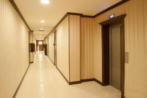 Gornaya Rezidentsiya Aparthotel