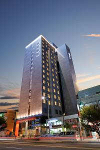 Arirang Hill Hotel Dongdaemun