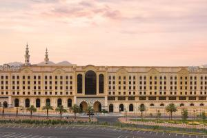 Four Points by Sheraton Makkah Al Naseem