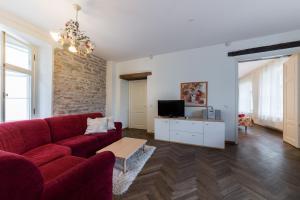 Solar Apartments - Old Town Uus Street