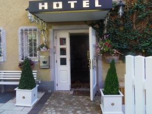 马瑞西弗酒店 (Hotel Mariahilf)