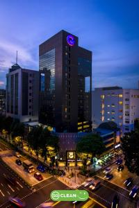 Hotel G Singapore (SG Clean, Staycation Approved)