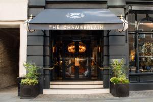 The Chamberlain