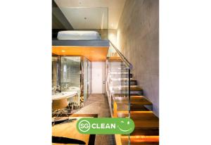 M Social Singapore (SG Clean, Staycation Approved)