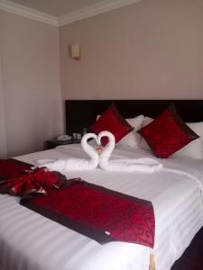 Haiven Hotel