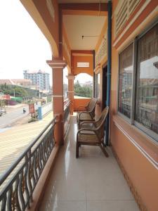 Sim Huo Guesthouse II