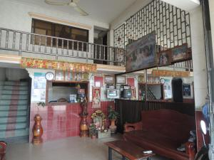 Sim Huo Guesthouse I