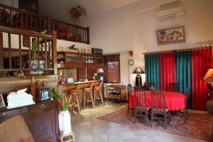 Saku Boutique Homestay