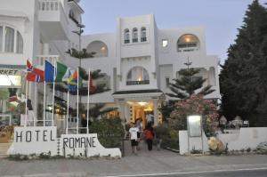 Residence Romane
