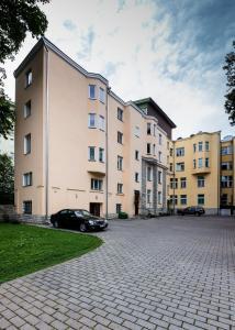 Best Apartments- Kaarli