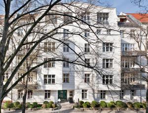Hotel Kleist Berlin Bewertung