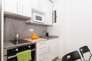 Bbarcelona Apartments Park Güell Flats