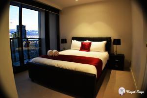 Royal Stays Apartments Melbourne-CBD