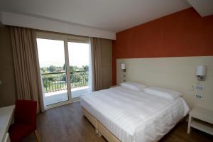 Olivo Rooms