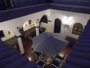 Hostal Mami Panchita
