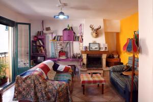 Duermevela Hostel