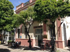 Hotel Palacio Alcázar